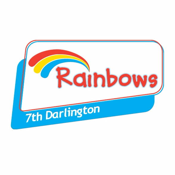 Girlguiding NEE - 7th Darlington (Elm Ridge Methodist) Rainbow Unit