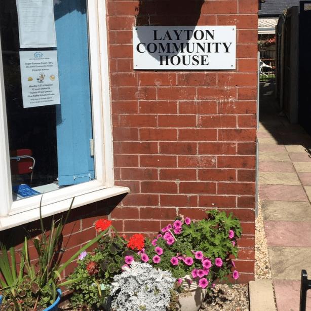 Layton Community House