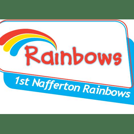 1st Nafferton Rainbows