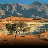 Namibia 2020 - Chloe Kelly