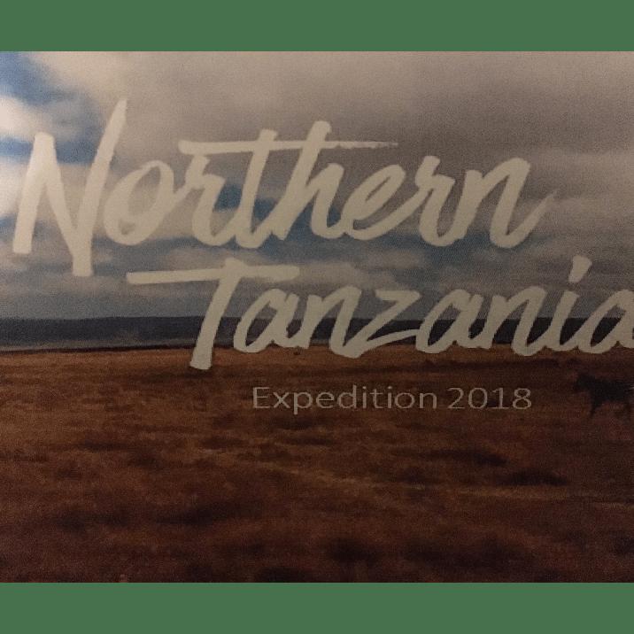 World Challenge Tanzania 2018 - Zachary Khaldi