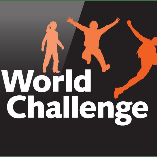 World Challenge Nepal 2018 - Emma Manning