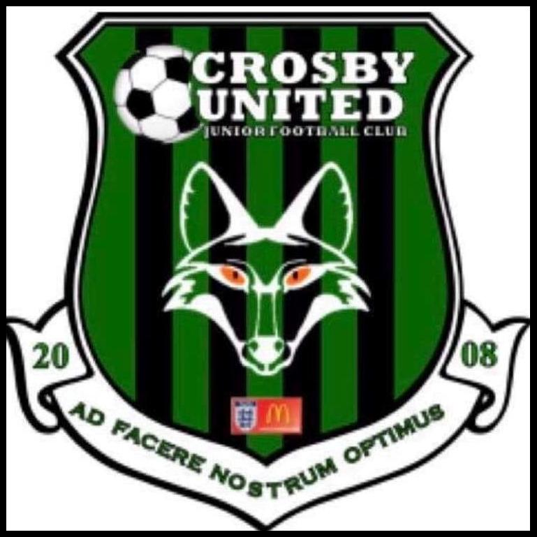 Crosby United JFC