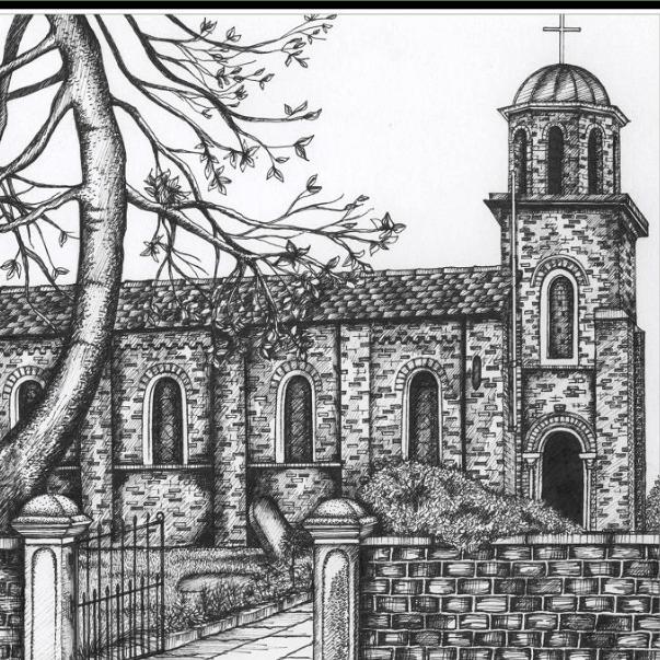 Holy Trinity Church - Freckleton