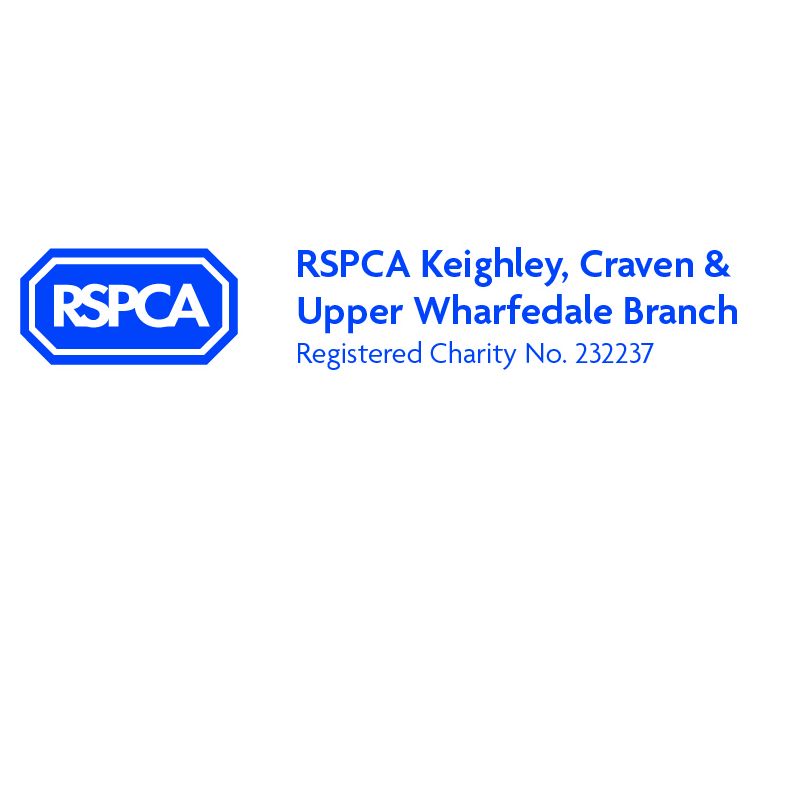 RSPCA Keighley, Craven and Upper Wharfedale