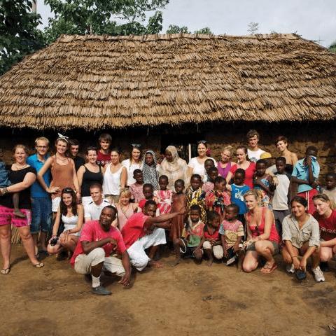 Camps International Kenya 2019 - Scott Bennett