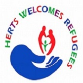 Herts Welcomes Refugees