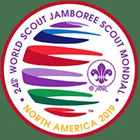 World Scout Jamboree 2019 USA - Tim Bochard