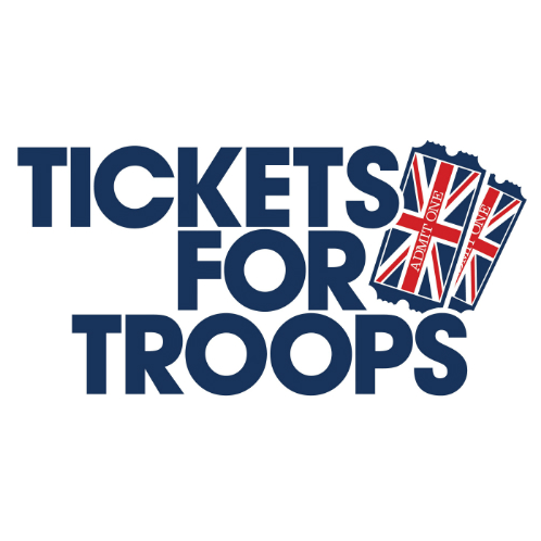 Tickets For Troops