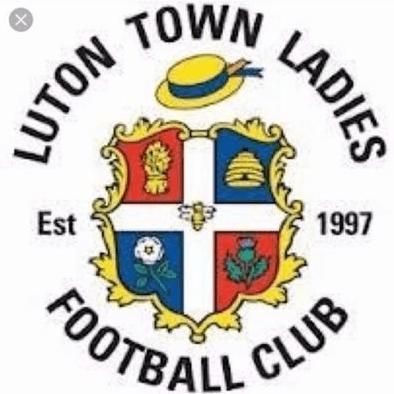 Luton Town Ladies FC under 16's