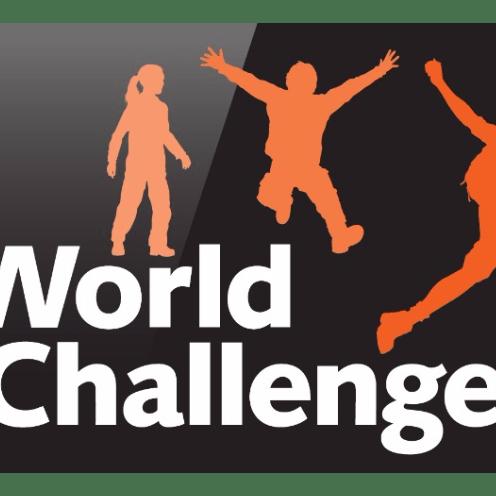 World Challenge Tanzania 2017 - Michel Jeremiah Abule