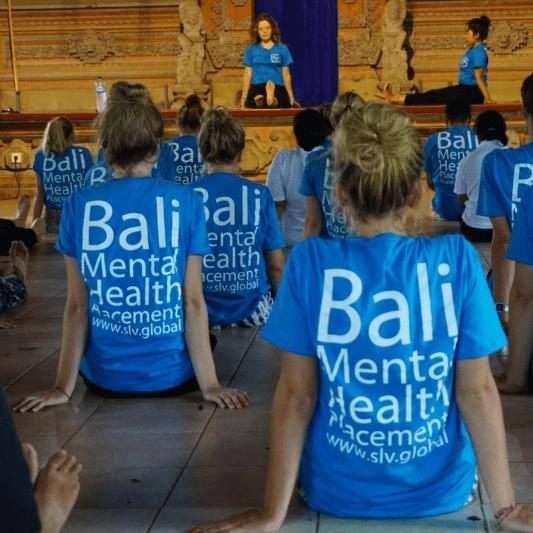 SLV Global Bali 2020 - Jo Thompson