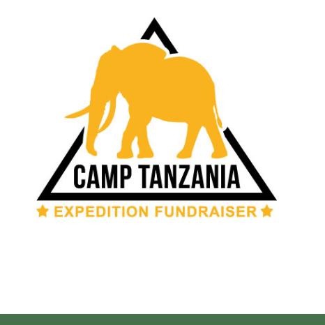 Camps International Tanzania 2021 - Tommy Barnard