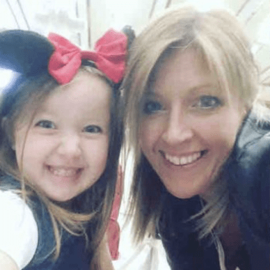 Help Lisa Fight Deadly Brain Cancer