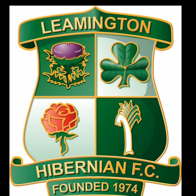 Leamington Hibernian FC