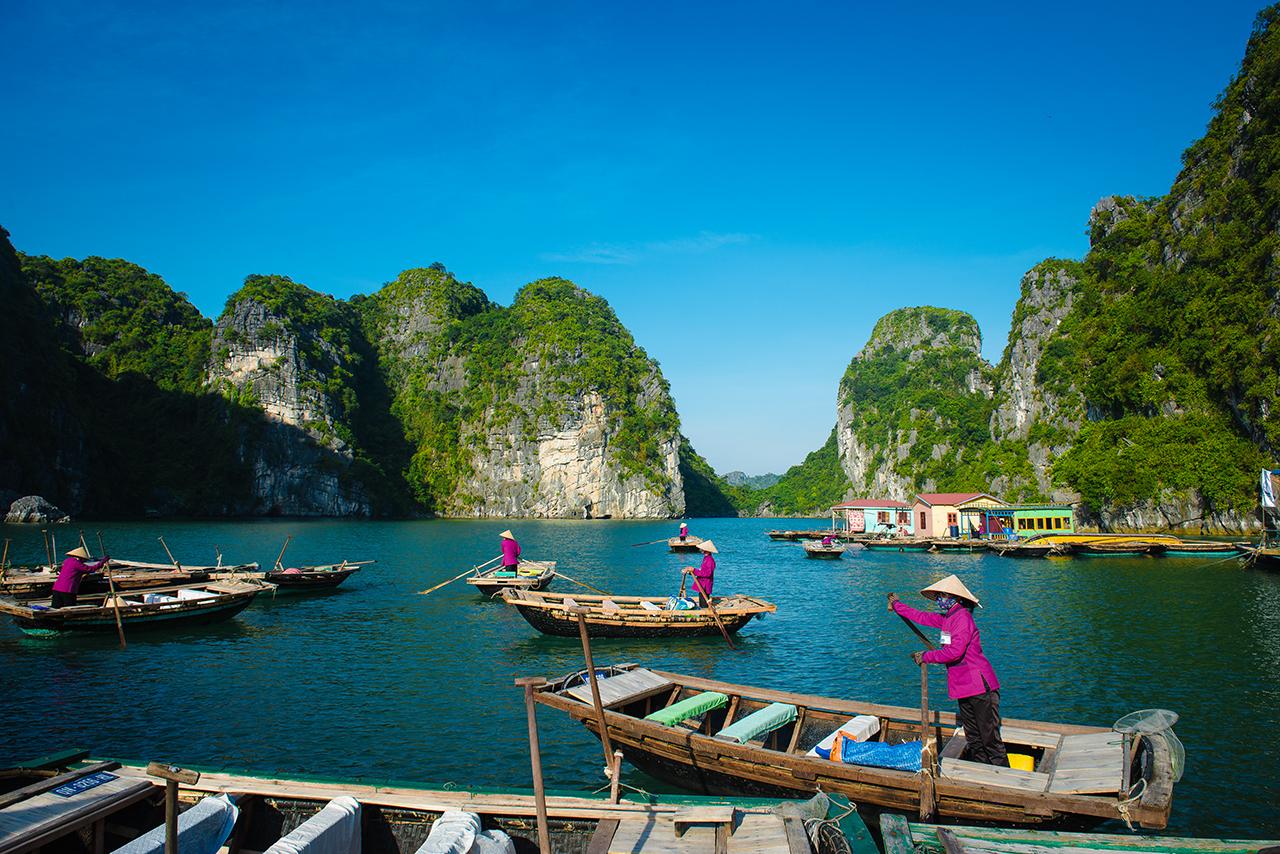 True Adventure Vietnam and Cambodia 2020 - Dan Horne
