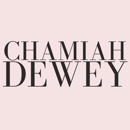 Funds4Uni Chamiah Dewey - 2018