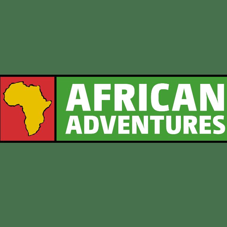 African Adventures Ghana 2018 - Karen & Alana Welsh