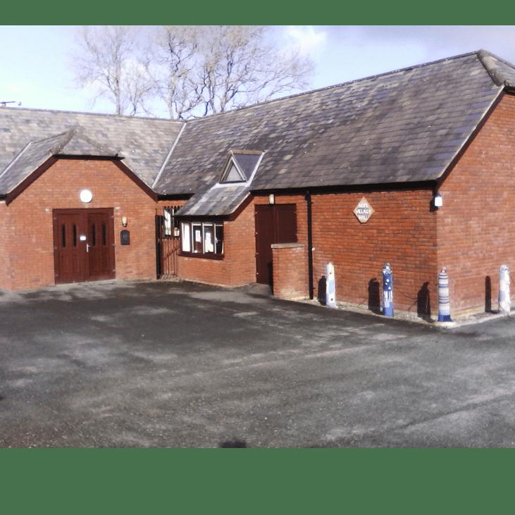 Hope Village Hall, Shropshire