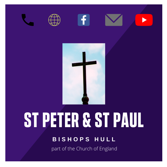 St Peter and St Paul Parish Church - Bishops Hull