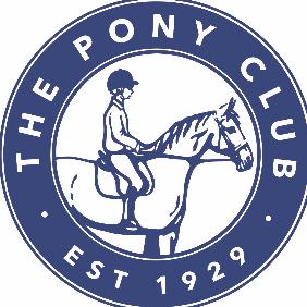 New Forest Hunts Pony Club