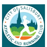 City of Salisbury A & RC