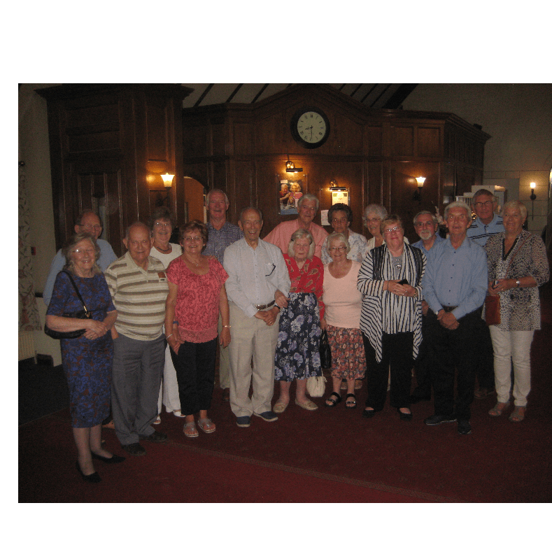 Dementia Carers Support Group