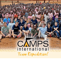 Camps International Cambodia 2018 - Anell Pond