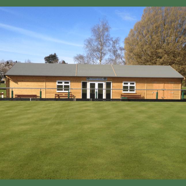 Jubilee Park Bowling Club