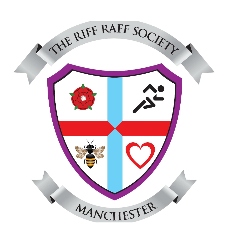 The Riff Raff Society