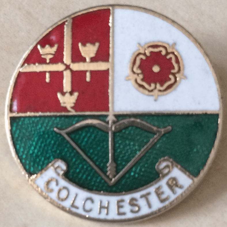 Colchester and District Archery Club