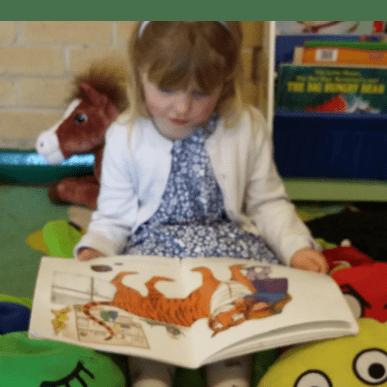 Bisley Montessori Nursery