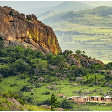 True Adventure Eswatini 2020 - Rosie Marlton
