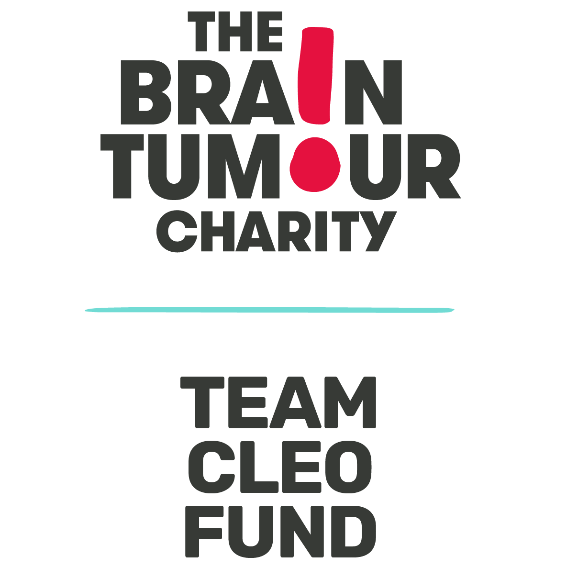 The Brain Tumour Charity - Team Cleo Fund