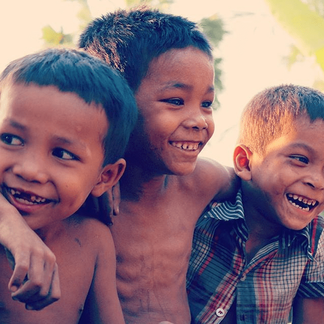 Camps International Cambodia 2018 - Naia Briscall
