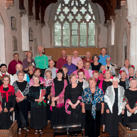 St Mary's Singers - Potton