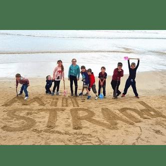Mill Strand Parents Council - Portrush