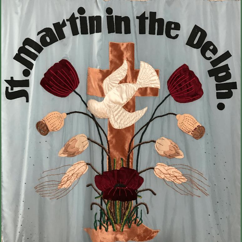 St Martin In The Delph