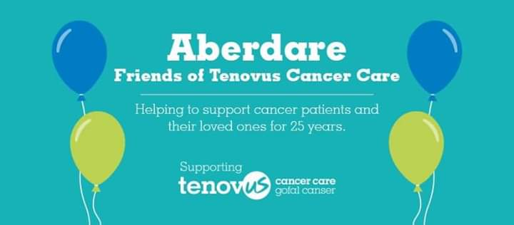 Aberdare Friends of Tenovus Cancer Care