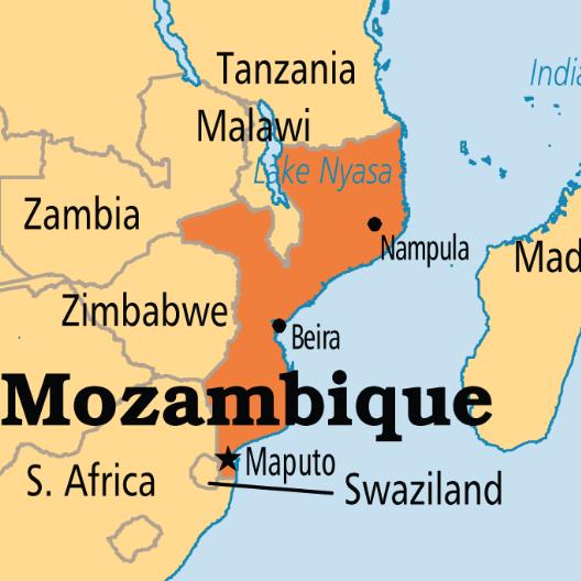 World Challenge Swaziland 2018 - Harry Good