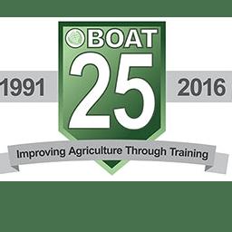 Bicton Overseas Agricultural Trust (aka BOAT) - East Devon