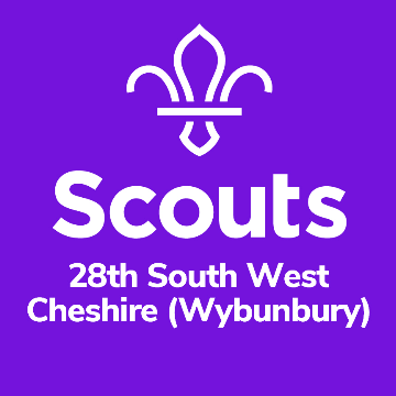 28th South West Cheshire (Wybunbury) Scout Group