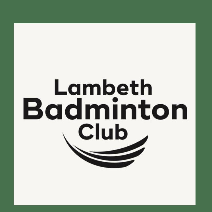 Lambeth Badminton Club