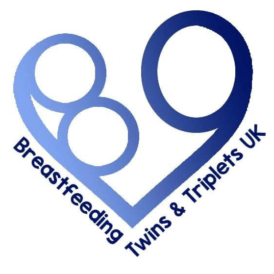 Breastfeeding Twins and Triplets UK