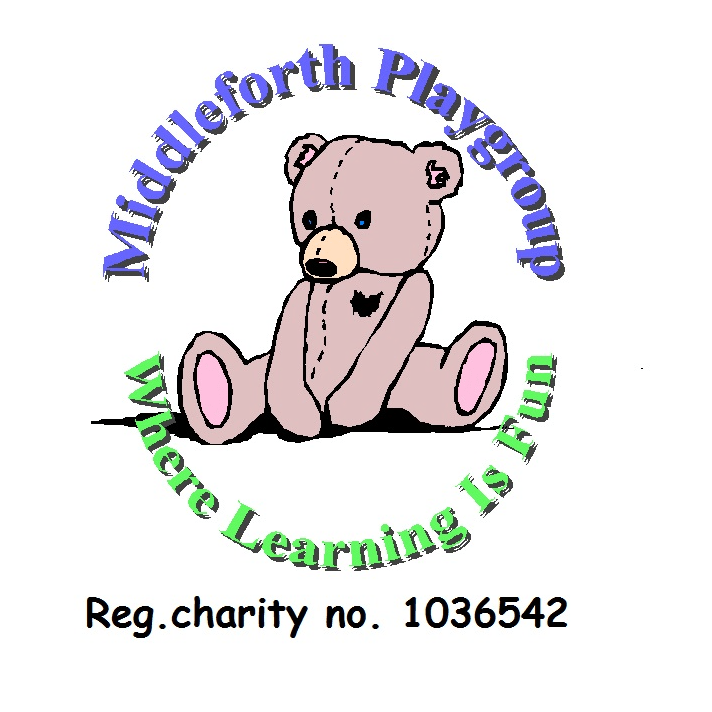 Middleforth Playgroup - Penwortham