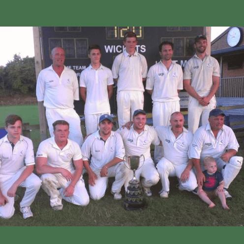 Witney Swifts Cricket Club