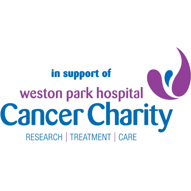 The Price Family raising for Weston Park Cancer Charity