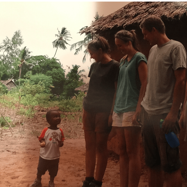 Camps International Tanzania 2018 - Oliver Pipping