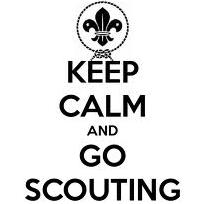 1st Balderton Scout Group