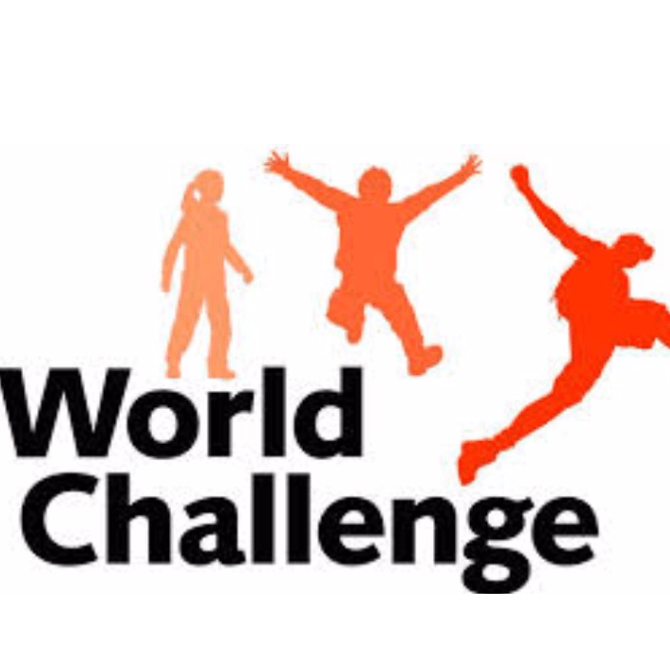 World Challenge Mozambique and Swaziland 2019 - Gracie Broad